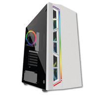 Pc Gamer Skill Snow Iv, Amd Athlon 3000g, Radeon Rx 550 4gb, 8gb Ddr4 2666mhz, Ssd 480gb, 500w 80 Plus