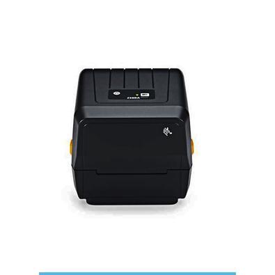 Impressora Térmica Codigo De Barras Zebra - Zd220 Tt Td