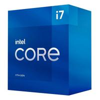 Processador Intel 11700f Core I7 (1200), 2.50 Ghz Box,Bx8070811700f, 11a Ger
