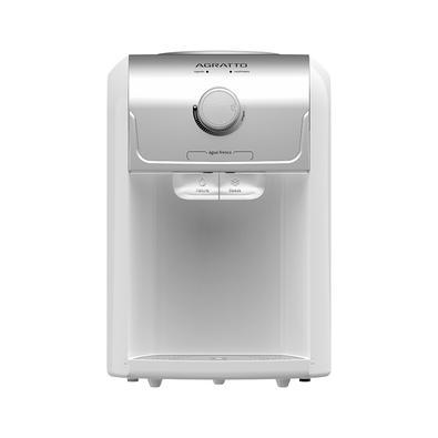 Bebedouro de Água Agratto Mesa BC01 Compressor Branco 110v