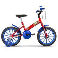 Bicicleta Ultra Kids T Aro 16