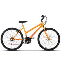 Bicicleta Aro 26 Ultra Bikes Feminina