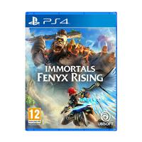 Immortals - Fenyx Rising Playstation