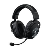 Headset Gamer Logitech Pro X - 981-000817