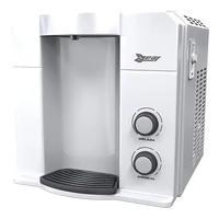 Purificador Refrigerado Compressor Leaf Pury 127v Branco