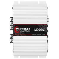 Módulo Amplificador Taramps MD2501 250W RMS 4 OHMS 1 Canal Classe D - MD 250.1 - 2 OHMS