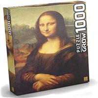 Quebra Cabeça 1.000 Peças  Monalisa