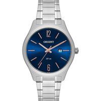 Relógio Feminino Analógico Prata Orient - Fbss1142d2sx - Unico