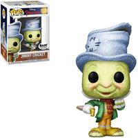 Boneco Funko Pop Disney Pinocchio Jiminy Cricket Diamond 1026
