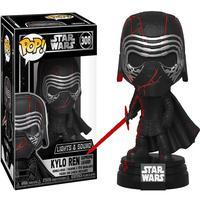 Pop Funko 308 Light Sound Kylo Ren Supreme Leader Star Wars