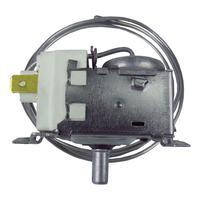 Termostato Robertshaw Para Freezer Horizontal Metalfrio Dupla Ação Rfr 3648-2 | 2prfr3609-2 Rfr 3648-2 | 2prfr3609-2