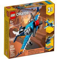 Lego Creator - Avião De Helice 3 Em 1 - 31099