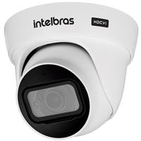 Câmera Intelbras Vhd 5820 D 4k Dome Ultra Hd 2160p Lente 2.8mm Hdcvi 4k Menu Osd 20m Ir - 456151