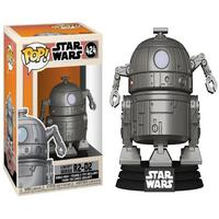 Boneco Funko Pop Star Wars Concept  R2-d2 424