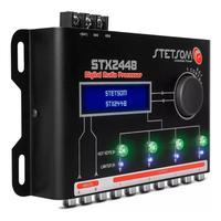 Processador De Áudio Stx-2448 Processador Stx-2448