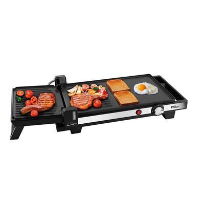 Grill Press Philco 3 Em 1 Pgr02p - 110v