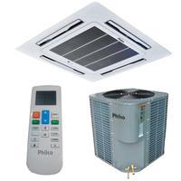 Ar Condicionado Split Cassete Philco 48000 Btus Q/f 220v/3f