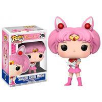 Boneco Funko Pop Sailor Moon Sailor Chibi Moon 295
