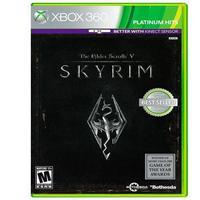 The Elder Scrolls V: Skyrim - Xbox-360