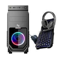 Kit Pc Gamer Start, Amd 3000g, 8gb, Radeon Vega 3 Integrado, Ssd 240gb, 400w 80 Plus - Nli82515