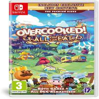 Overcooked ! All You Can Eat - Switch