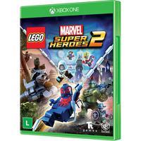 Lego Marvel Super Hero 2 - Xbox-one