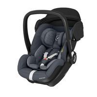 Bebê Conforto Marble Com Base Maxi-cosi - Essential Graphite