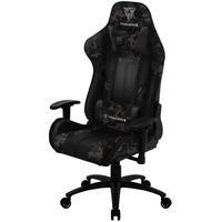 Cadeira Gamer Office Giratória Com Elevação A Gás Bc3 H01 Camuflado - Thunderx3