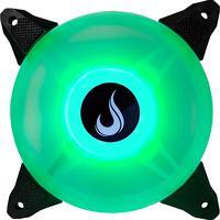 Cooler Fan Risemode Aqua 120mm Rgb - Rm-mb-03-5v