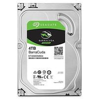 HD Seagate BarraCuda, 4TB, 3.5, SATA - ST4000DM004