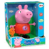 Peppa Com Atividades - Peppa Pig