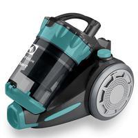 Aspirador De Pó Sem Saco 1300w Smart Electrolux Com Filtro Hepa E Bocal Para Estofados (abs03) 220v