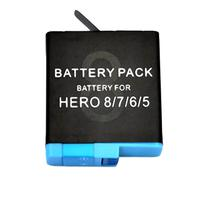 Bateria Recarregável Para Gopro Hero 8 / 7 / 6 / 5 Black - Shoot