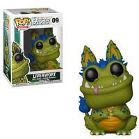 Boneco Funko Pop Monster Liverwort 09