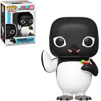 Boneco Funko Pop Billy Madison Penguin With Cocktail 899