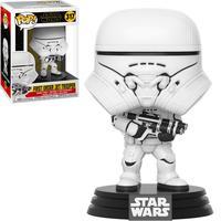 Boneco Funko Pop Star Wars Rise Of Skywalker First Order Jet Trooper 317