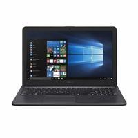 Notebook Asus 500gb 4gb Ram X543ma-wind 10- Cinza