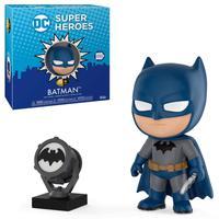 Boneco Funko Star 5 Dc Super Heroes Batman