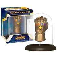 Boneco Funko Pop Marvel Infinity Gauntlet Dome Thanos