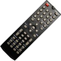Controle Compatível Dvd Semp Tcl 3370sd 5093vk Le-7557