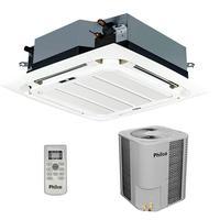 Ar Condicionado Split Cassete Philco 24000 Btus Frio 220v Pac24000cfm5