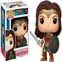 Funko Wonder Woman Sword
