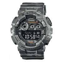 Relógio Masculino Casio G-shock Digital Gd-120cm-8dr