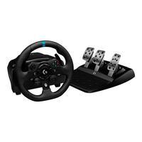 Volante Logitech G923 Para Xbox One/pc 941-000157 Preto