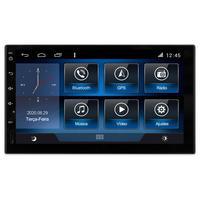 Multimídia Onix Joy Tela 7´´ Android 9.0 Gps Câmera De Ré E Frontal Tv Digital 2gb Aikon