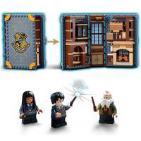Lego Harry Potter - Hogwarts: Aula De Encantamentos - 256 Peças - 76385