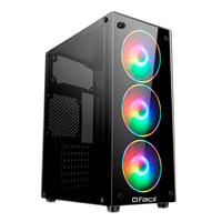 Pc Gamer Fácil Intel Core I7 10700f 16gb Ddr4 Geforce Gtx 1660 6gb Ssd 480gb Fonte 600w