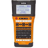 Rotulador Eletronico De Mesa Pte500vp