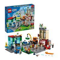 Lego City - Centro Da Cidade - 60292