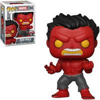 Boneco Funko Pop Marvel Hulk Red 854